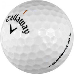 Callaway Super Hot55 golfbal