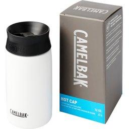 Camelbak Hot Cap koperen vacuüm geïsoleerde drinkbeker - 350 ml