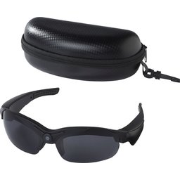 Camera zonnebril bedrukken