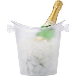 Champagne en wijnkoeler