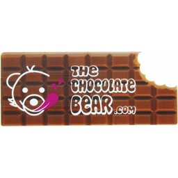 Chocolate bear closed_HR