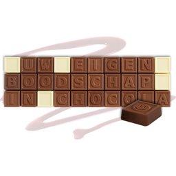 Chocotelegram 30 letters