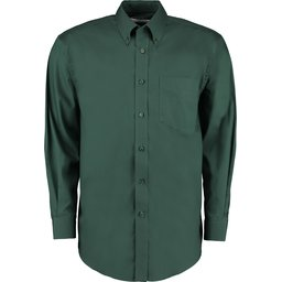 Classic Fit Corporate Oxford Shirt groen