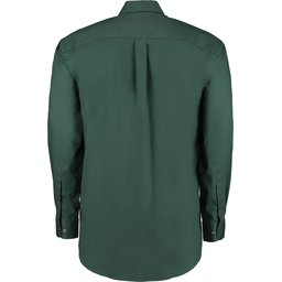 Classic Fit Corporate Oxford Shirt groen2