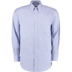 Classic Fit Corporate Oxford Shirt lichtblauw