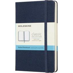 Classic Moleskine hard cover notitieboek