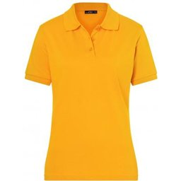 Classic Polo Ladies (gold-yellow)