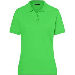 Classic Polo Ladies (lime-green)