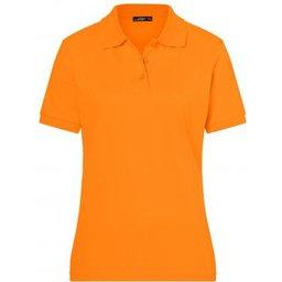 Classic Polo Ladies (orange)