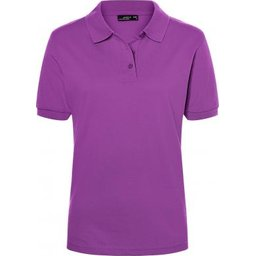 Classic Polo Ladies (purple)