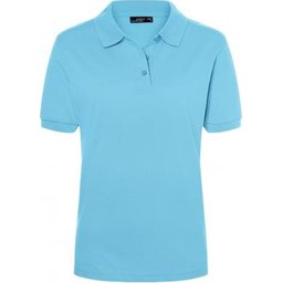 Classic Polo Ladies (sky-blue)