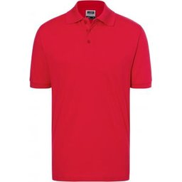 Classic Polo (red)