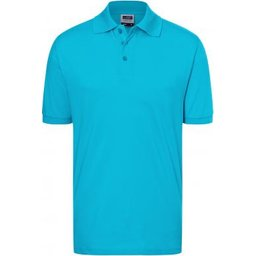 Classic Polo (turquoise)