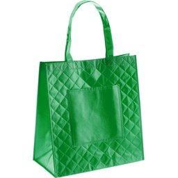Classy shopper groen
