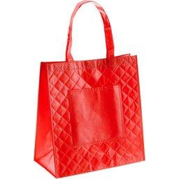 Classy shopper rood