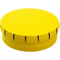 Clic clac snoep geel