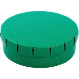 Clic clac snoep groen