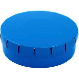 Clic clac snoep lichtblauw