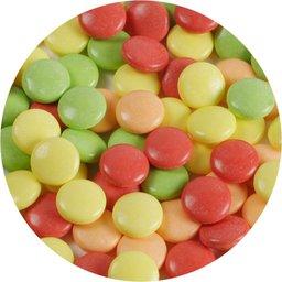 Clic clac snoep met fruitsmaak