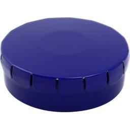 Clic clac snoep midden blauw