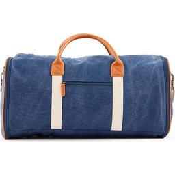 Clifton kledingtas & kledinghoes blauw
