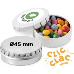 Clik-clak-snoepjes
