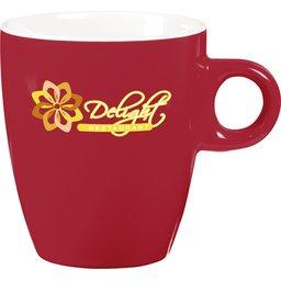 CoffeeCup mokken gekleurd - 200 ml