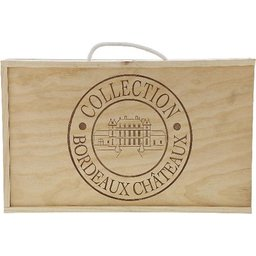 Collectie Bordeaux Wijnen