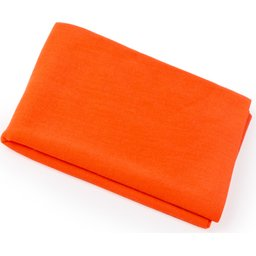 Colsjaal nekwarmer oranje 1