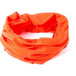 Colsjaal nekwarmer oranje 2