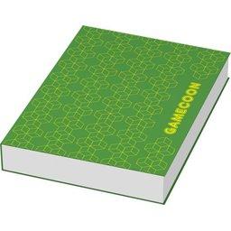Combi notes markerset soft cover-gepersonaliseerd