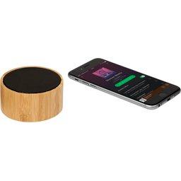Cosmos bamboe speaker