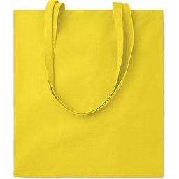Cottonel Colour draagtas-geel