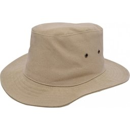 Cowboy hoed bedrukken