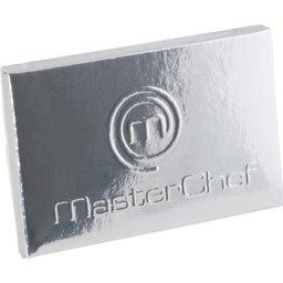 Creditcard chocolade tablet bedrukken
