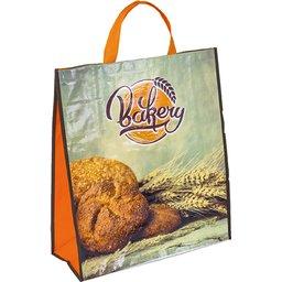 Custom Made Shopping Bag 40x45x17cm