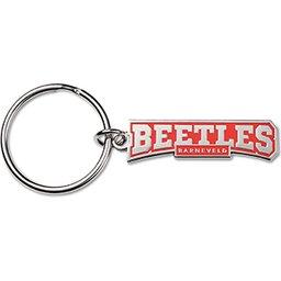 custom shape  key chain