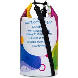 Custommade Waterafstotende Tas 10L