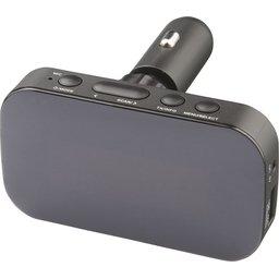 DAB Bluetooth autolader