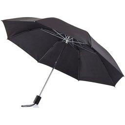 Deluxe 20 inch opvouwbare paraplu bedrukken