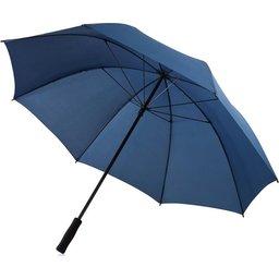 Deluxe 30 inch storm paraplu bedrukken