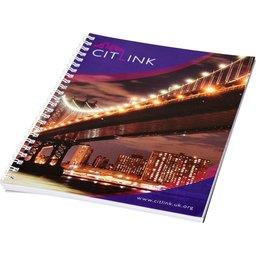 Desk-Mate® A5 wire-o notitieboek