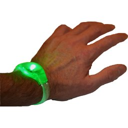 Discolight armband
