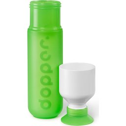 Dopper Original waterfles appel groen