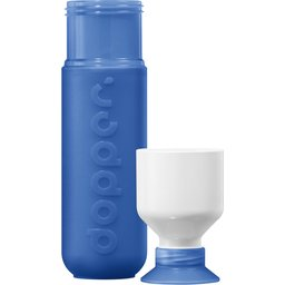 Dopper Original waterfles donkerblauw bedrukken