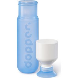 Dopper Original waterflesje blauw