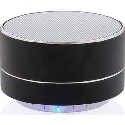 Draadloze BBM speaker bedrukken