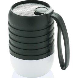 Draadloze outdoor speaker bedrukken
