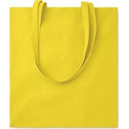 Draagtas Cottonel Colour-geel