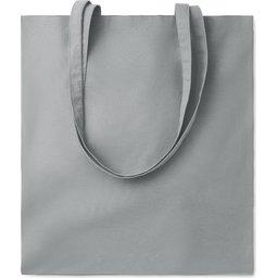 Draagtas Cottonel Colour-grijs